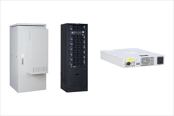 Telecommunication Power Supplies